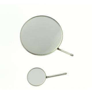 Ersatzglas plan 50mm