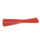 Sandnagelfeilen 10Stück 11,5cm (Stärke 1mm)