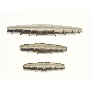 Pufferfeder 32mm, rostfrei, für 12cm Zangen
