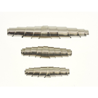Pufferfeder 38mm, rostfrei, für 14cm Zangen